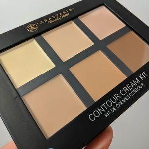 Anastasia Contour Cream Kit - Light